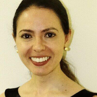 Profa. Dra. Daielly Melina Nassif Mantovani Ribeiro