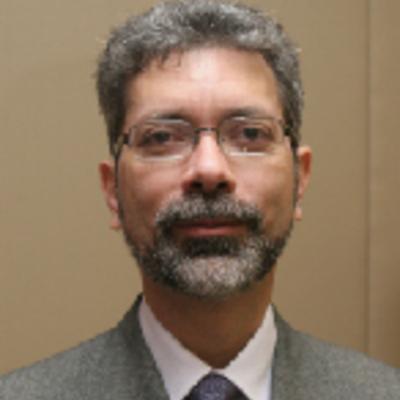 Prof. Dr. Cleverson Pereira de Almeida