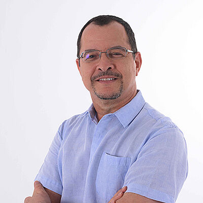 Prof. Dr. Paulo Fraga da Silva