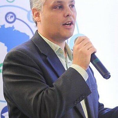 Prof. Me. Gustavo Adolfo Pedrosa Daltro Santos