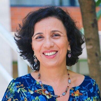 Profª. Drª. Angélica A. Tanus Benatti Alvim