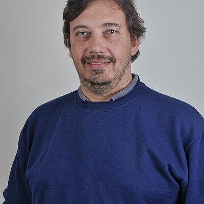 Prof. Ms. Ricardo Lulai Ferreira
