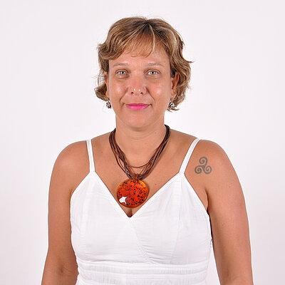 Profª. Drª. Débora Sanches