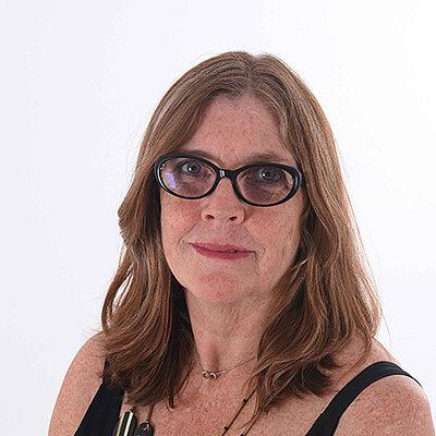 Profa. Dra. Ingrid Hötte Ambrogi