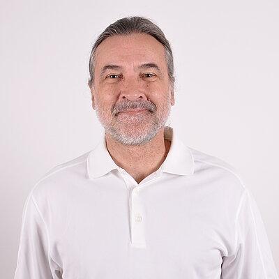 Prof. Ms. Abílio Ribeiro Coelho
