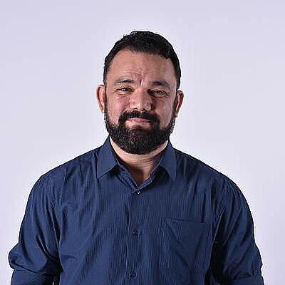 Prof. Colaborador: Dr. Luciano Silva