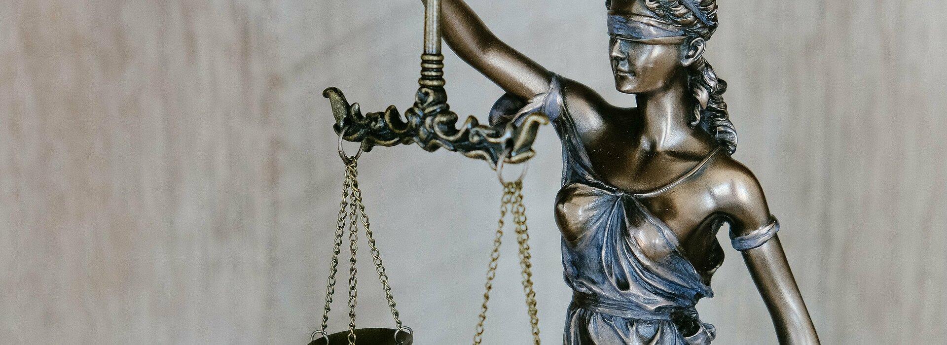 Símbolo da justiça