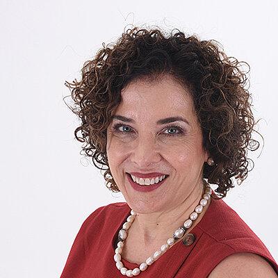 Profa. Dra. Marili Moreira da Silva Vieira
