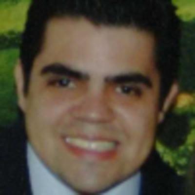 Prof. Me. Plinio Gomes de Andrade