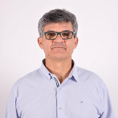 Prof. Dr. Diogenes de Souza Bido