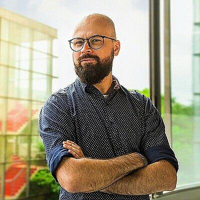 Prof. Dr. Magno de Souza Karl