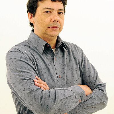 Prof. Ms. Manoel Roberto Nascimento de Lima
