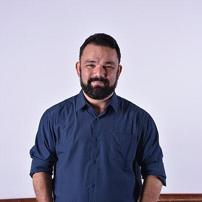 Prof. Dr. Luciano Silva