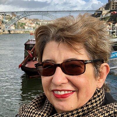 Profa. Dra. Ruth Verde Zein