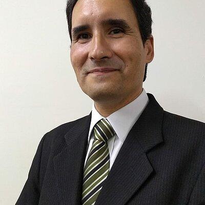Mestre Ricardo Alves de Souza