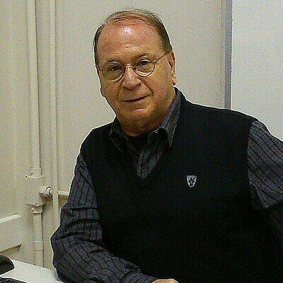 Prof. Dr. Basile Emmanouel Mihailides