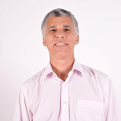 Prof. Dr. Mario Olímpio de Meneses