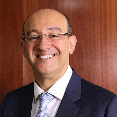 Prof. Dr. Gianpaolo Poggio Smanio