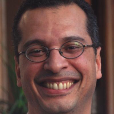 Prof. Dr. Elizeu Coutinho de Macedo
