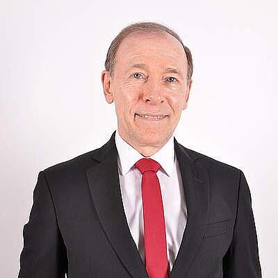 Prof. Dr. Paulo Alves Garcia