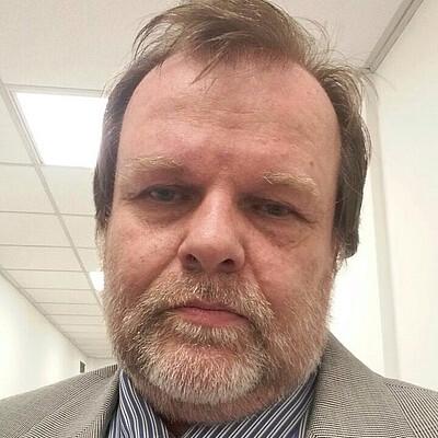 Prof. MSc. João Carlos Gabriel