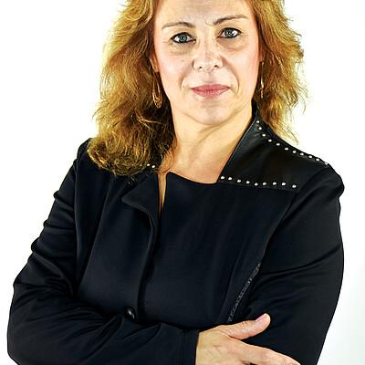 Profa. Dra. Elaine Cristina Prado dos Santos