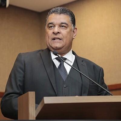 Prof. Dr. Mário Sérgio Batista