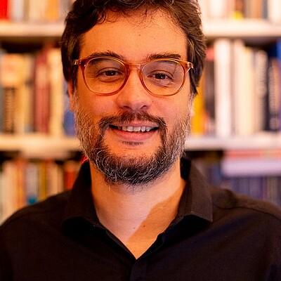 Prof. Dr. Cristhiano Motta Aguiar
