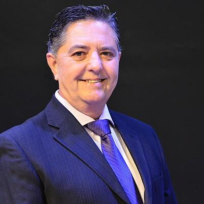 Prof. Ms. Vladimir Aparecido Esteves