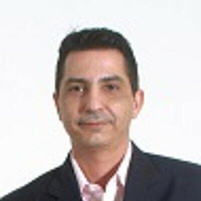 Prof. Me. Luciano Augusto Pereira dos Santos
