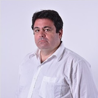 Prof. Dr. Fabiano Fonseca da Silva