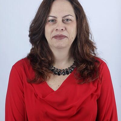Profª. Drª. Suelene Silva Piva