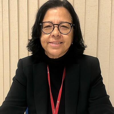 Profa. Dra. Vera Lucia Antonio Azevedo