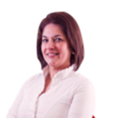 Lilian Maria Graballos Ferraz De Carvalho