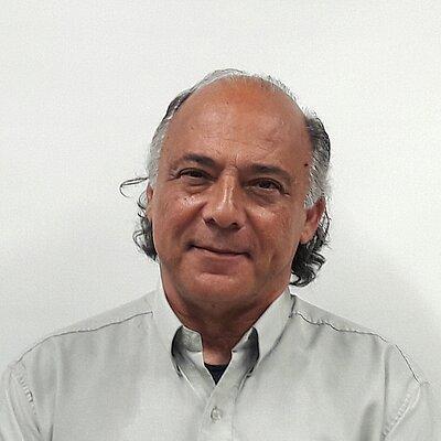Prof. Colaborador Dr. Luiz Cláudio Lima Botti