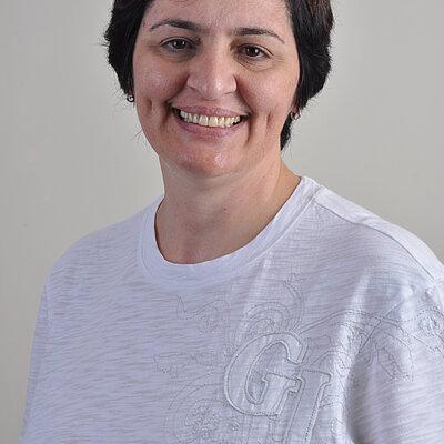 Profa. Dra. Paula Renata Camargo de Jesus