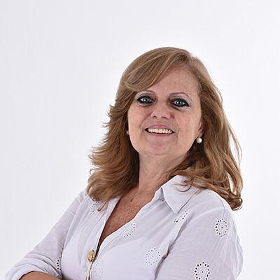 Dra. Rosana Maria Pires Barbato Schwartz