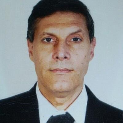 Prof. Ms. Ricardo Cunha Chimenti