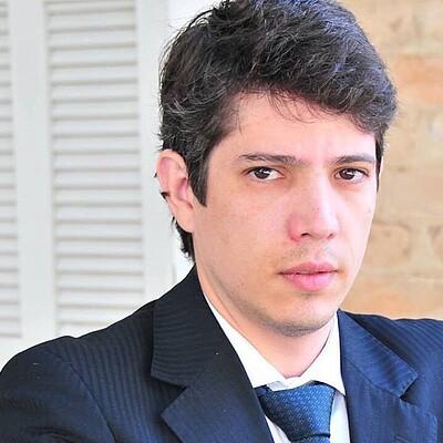 Prof. Dr. Humberto Barriounuevo Fabretti