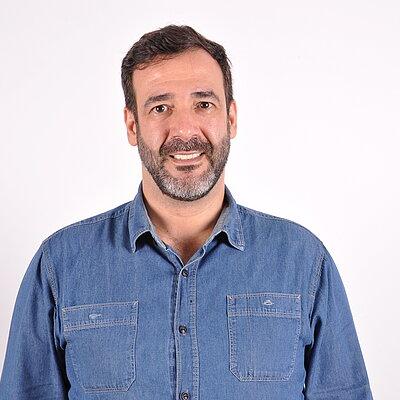 Prof. Dr. Luiz Renato Rodrigues Carreiro