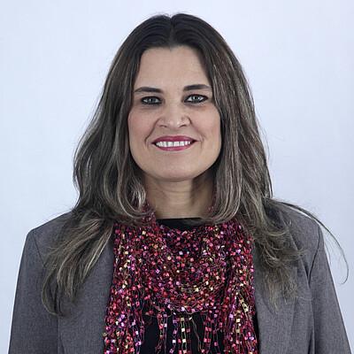 Profa. Ms. Marineide de Oliveira Aranha Neto
