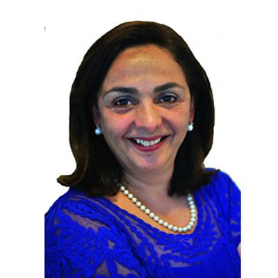 Profa. Dra. Sandra Ribeiro de Almeida Lopes