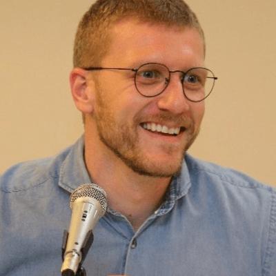 Prof. Dr. Andre Vinicius Lopes Coneglian