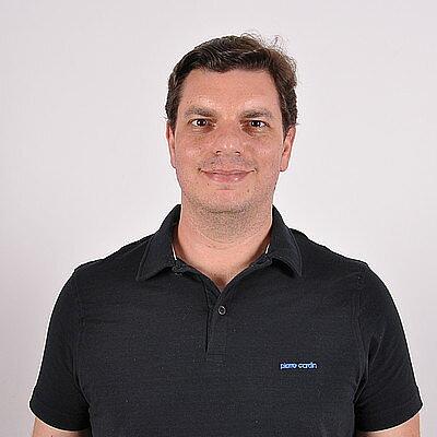 Prof. Dr. Cristiano Camilo Lopes