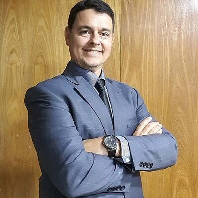 Prof. Ms. José Miguel Rodrigues da Silva