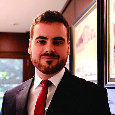 Prof. Me. Mauricio Antonio Tamer