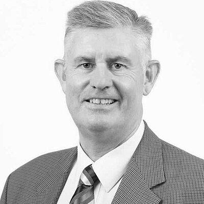 Prof. Dr. Paul Dervan