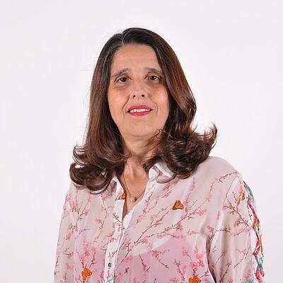 Profª. Drª. Magda Aparecida Salgueiro Duro