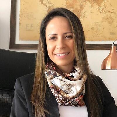 Profa. Ms. Tais Ramos