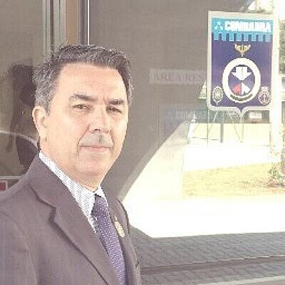 Prof. Dr. Lamartine Gaspar de Oliveira